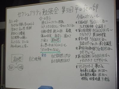 セクシュアリティ勉強会第3回平日夜の部6
