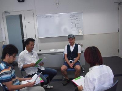 セクシュアリティ勉強会大阪の部7