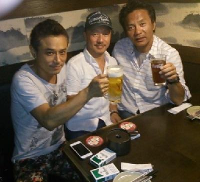 セクシュアリティ勉強会大阪の部懇親会