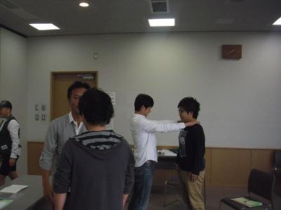 セクシュアリティ勉強会東京の部3