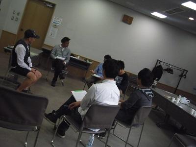 セクシュアリティ勉強会東京の部6