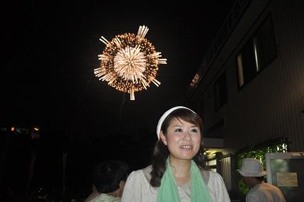 花火4 20130728