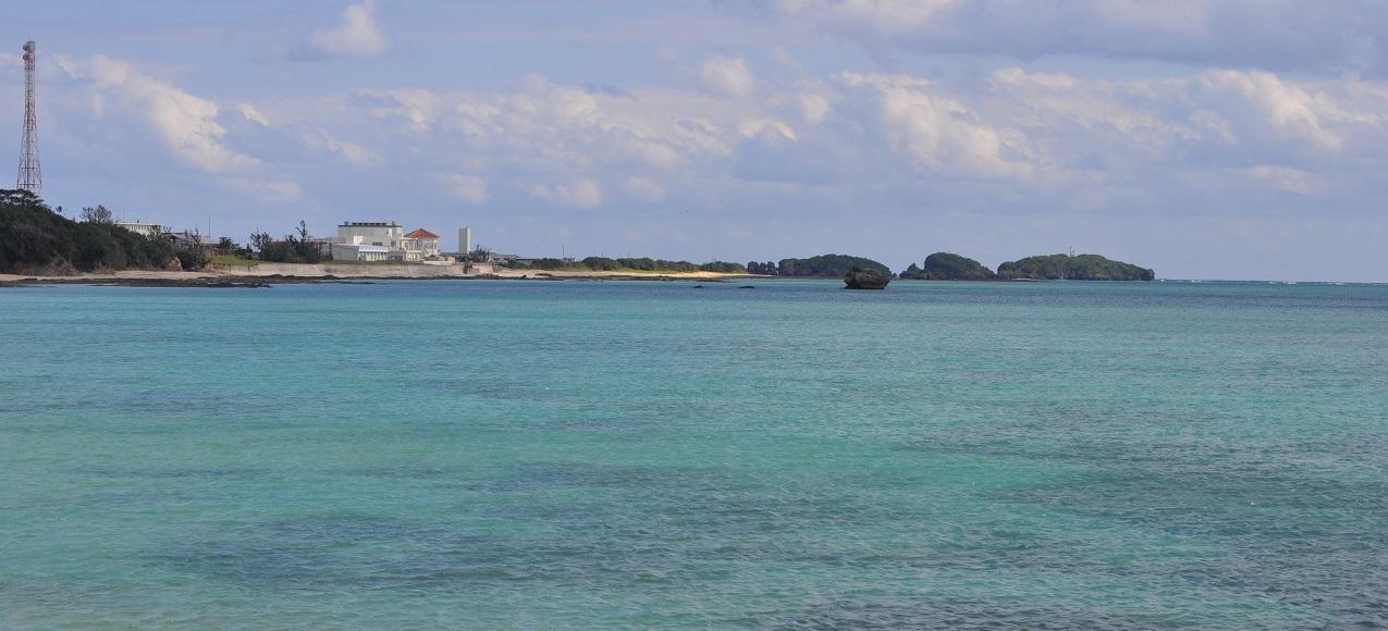 30 辺野古の海