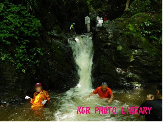 最初の滝1