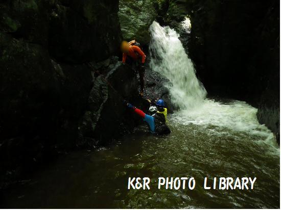 第2の滝2