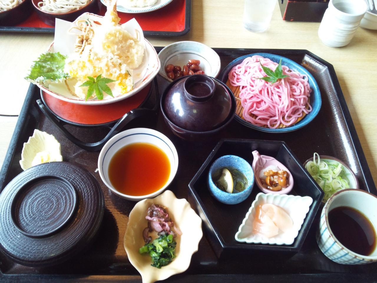 サガミ川崎宮前店(羽衣御膳)