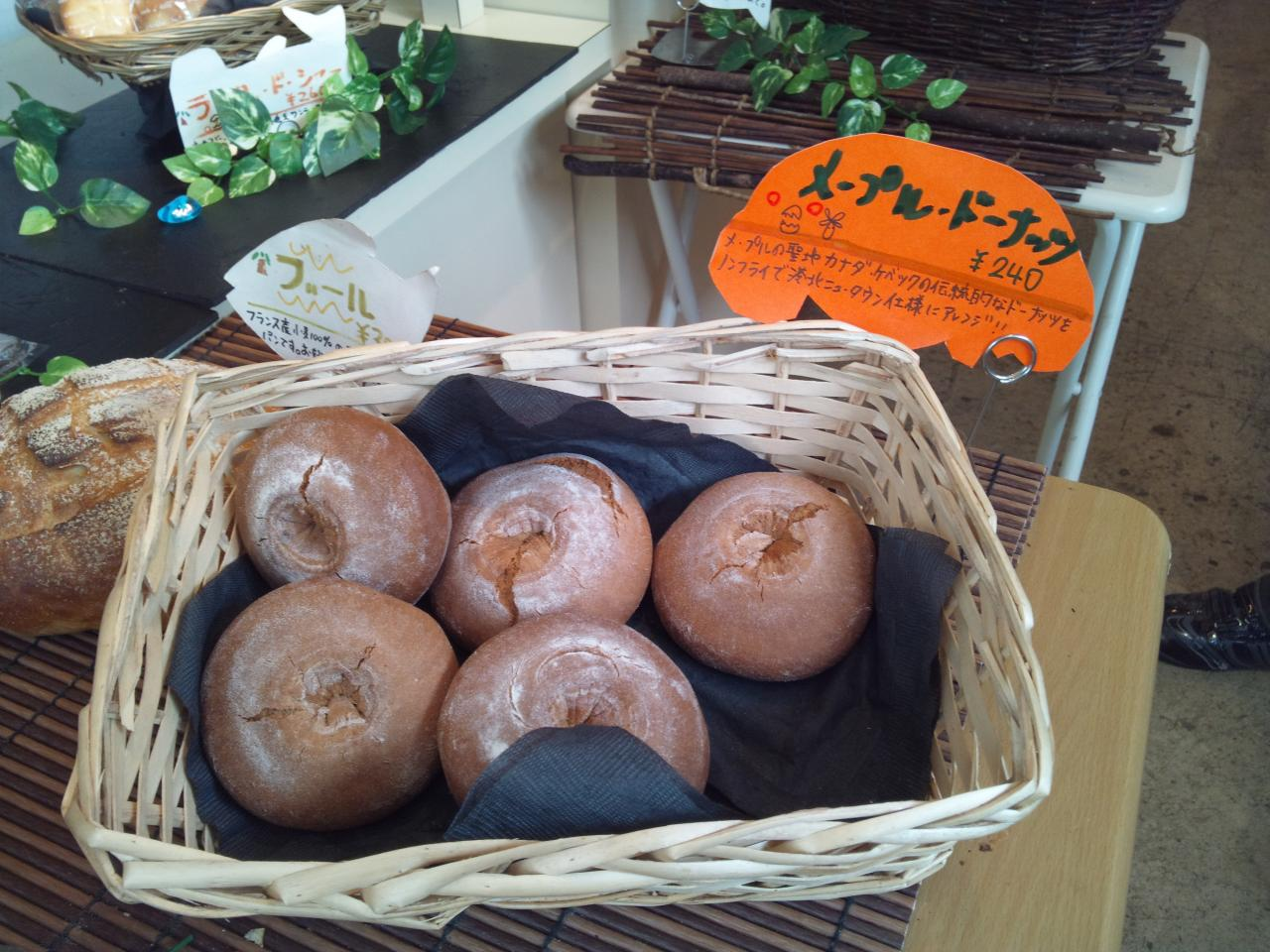 BLUE_CORNER(6月のパン)