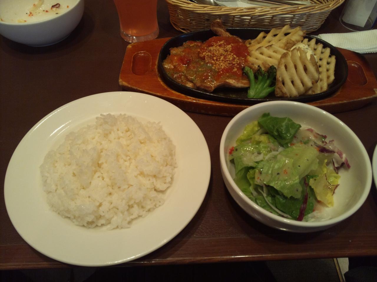 グラッチェ・ガーデンズ宮前平店(メイン)