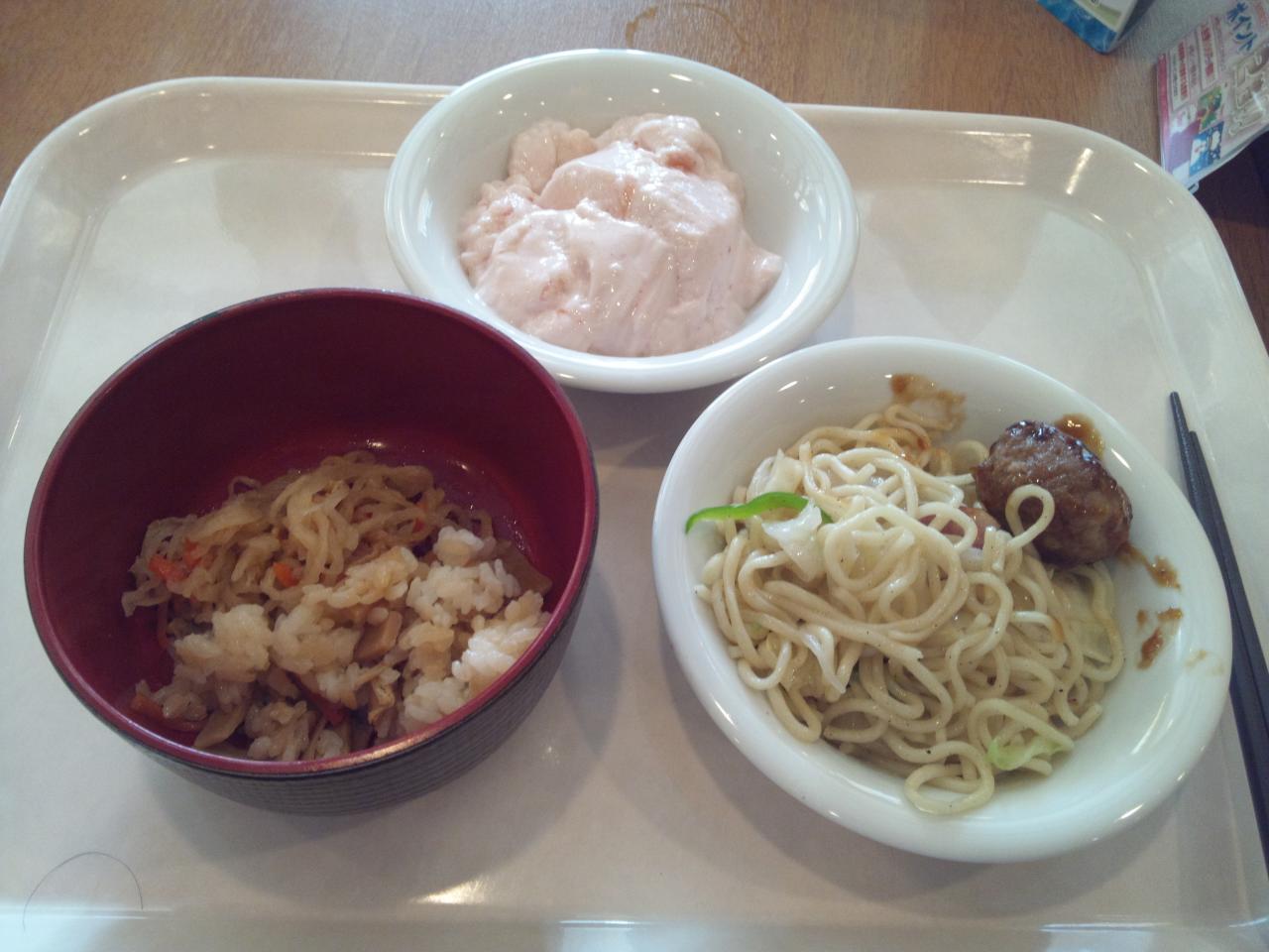 COCOS川崎宮前平(朝食バイキング)