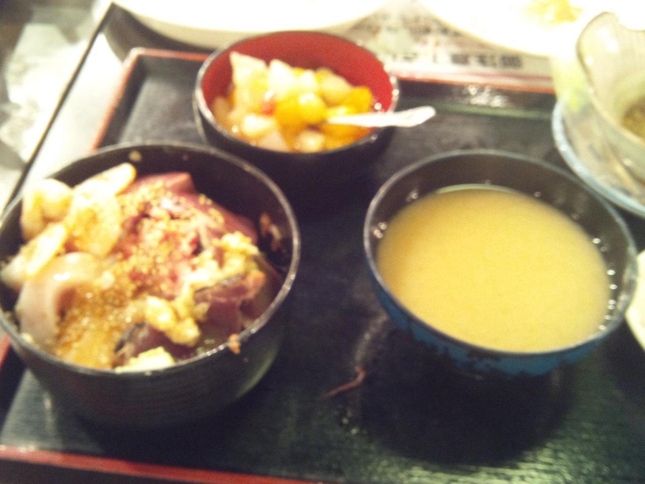 たいこ茶屋(料理)