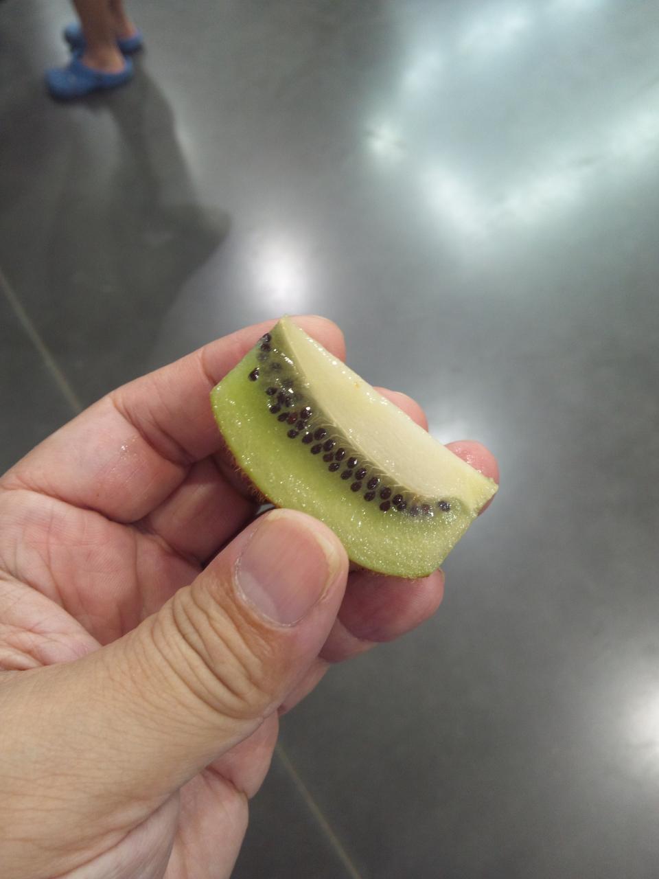 コストコ座間(試食)