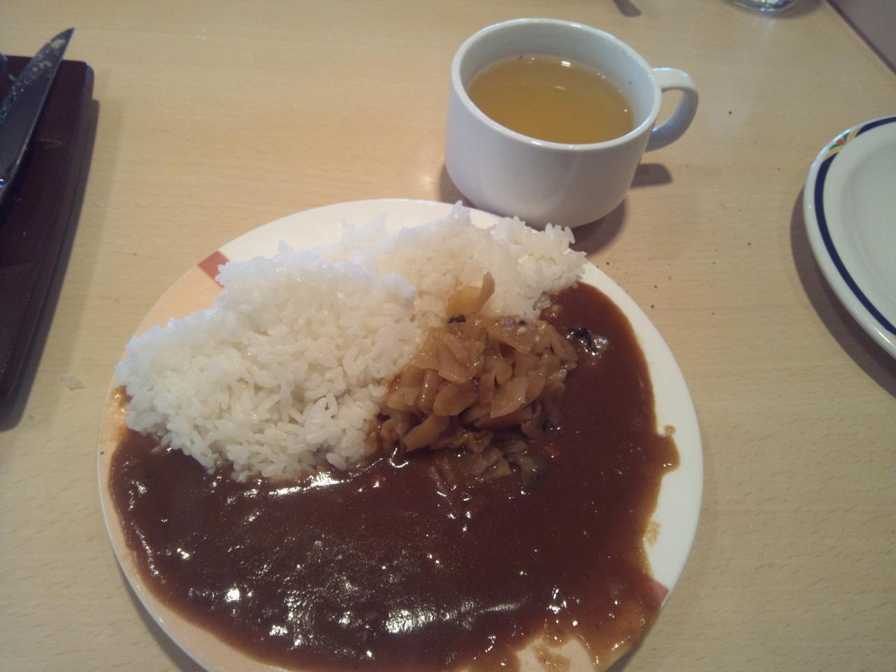 ステーキガスト川崎野川店(ランチ)