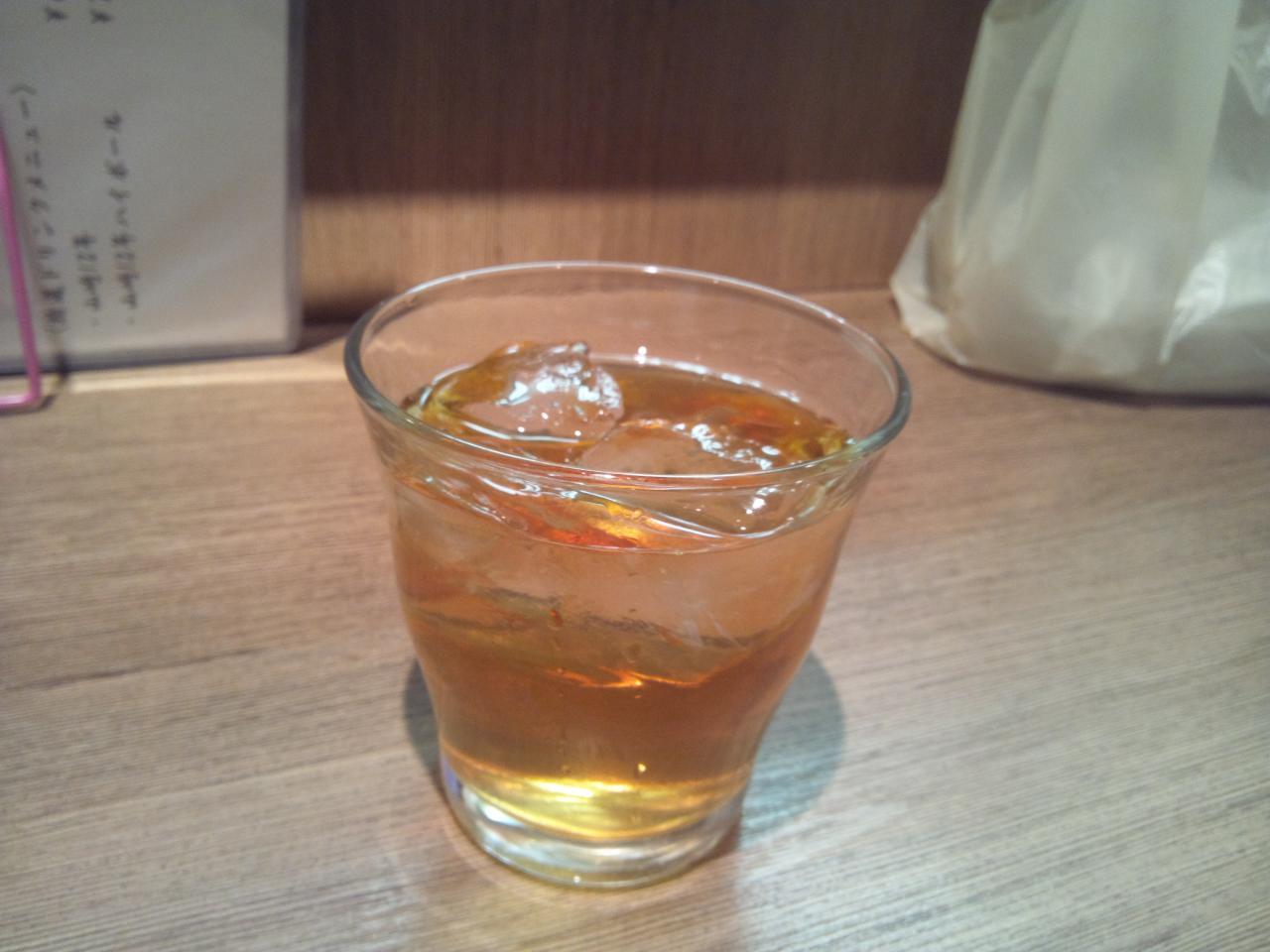 えぞや六角橋店(梅酒)