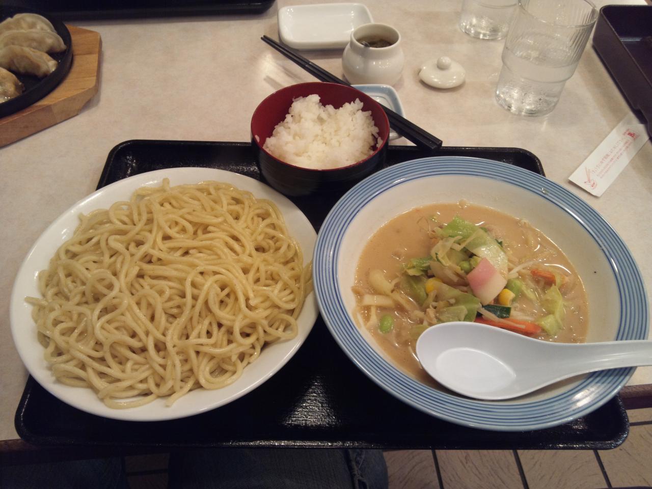 リンガーハット川崎宮前平店(良理)
