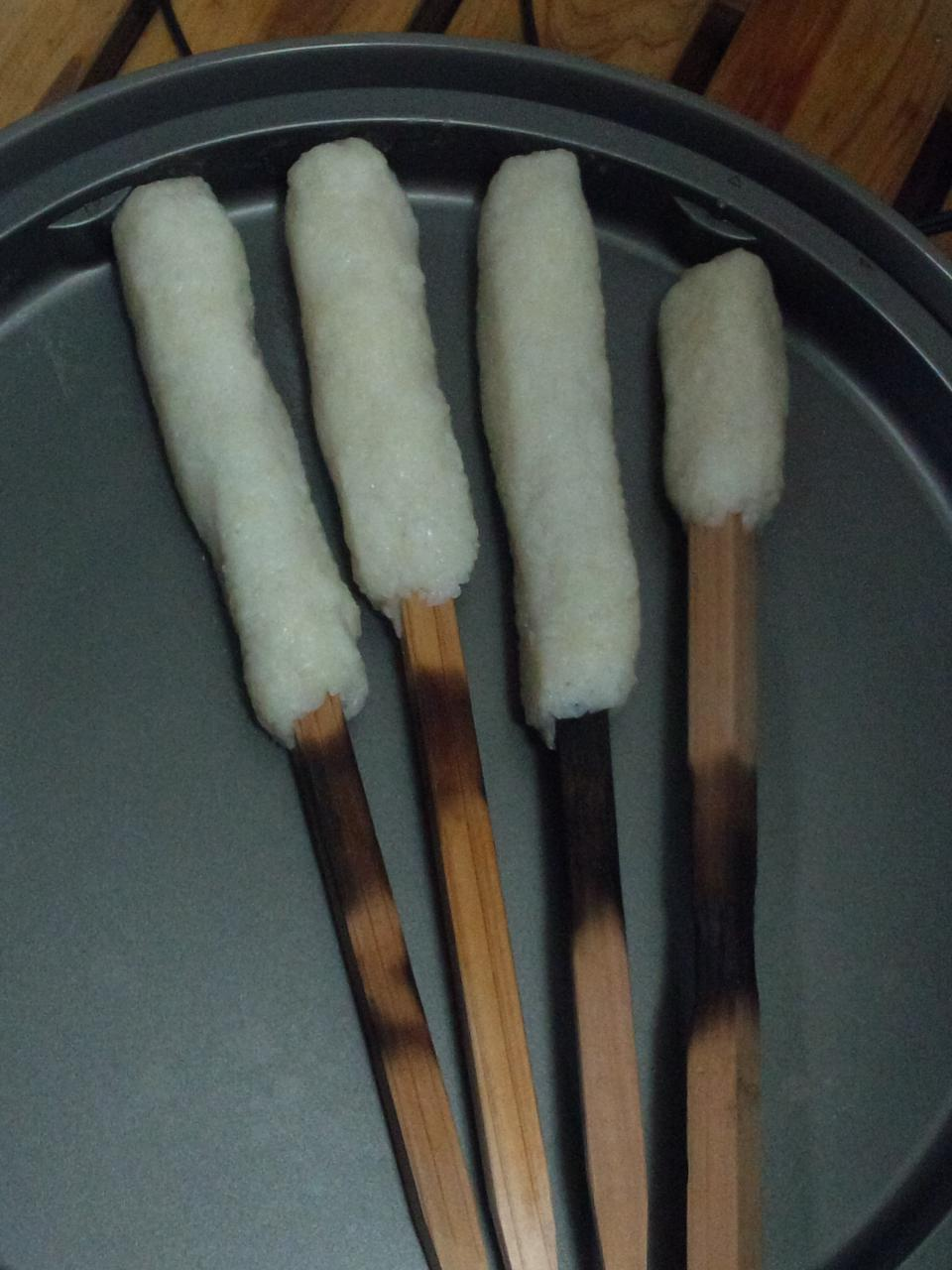 きりたんぽ鍋(きりたんぽ)