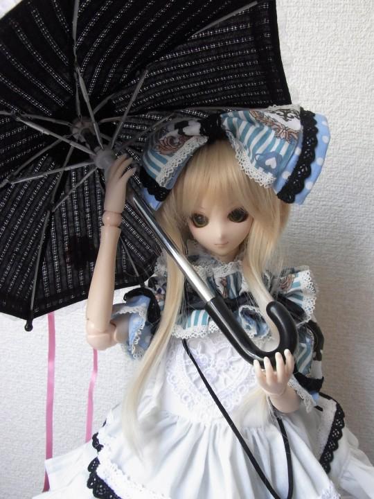 神奈 アリス服03