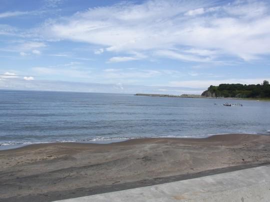 塩谷海水浴場01