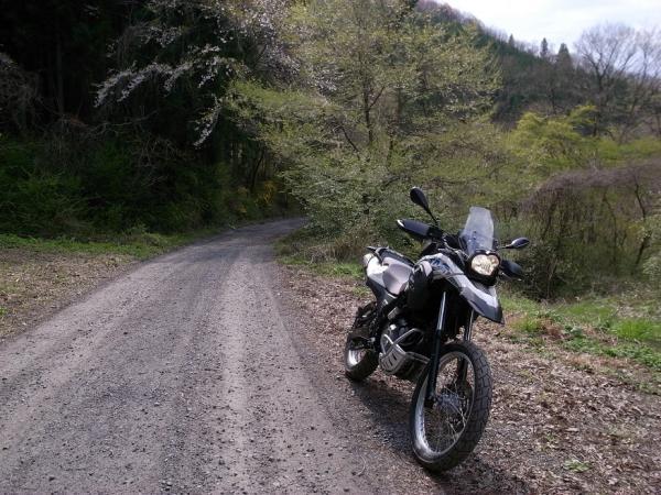 福島林道3