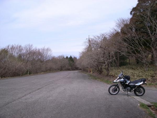 福島林道16.5