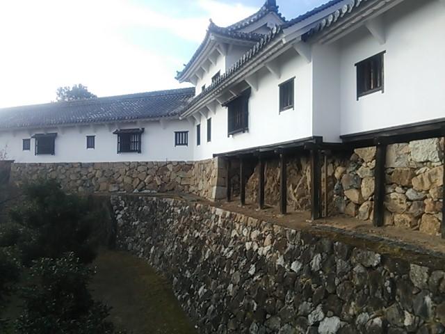 131204 姫路城④