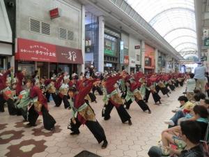 京都チーム櫻嵐洛4