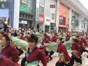京都チーム櫻嵐洛5