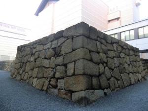 艮櫓台 香川県県民ホール