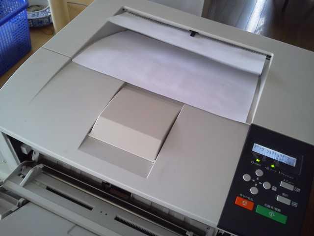 コピー機1