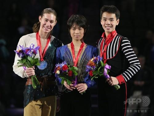 スケートアメリカ1