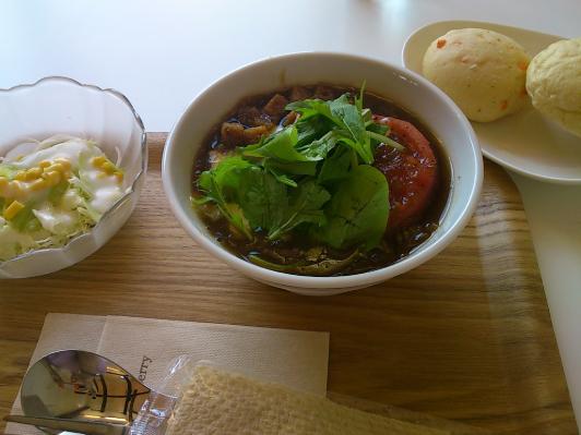 ベリーベリースープ