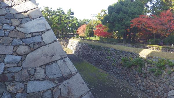 美しい石垣