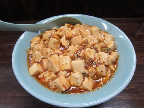 マーボー麺 ¥790