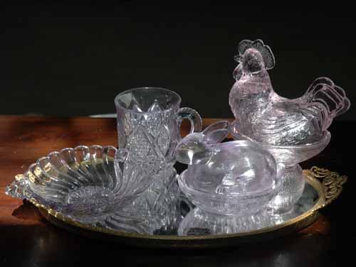 マンガニーグラス