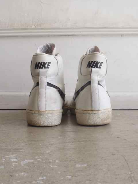 NIKE FOREST HILLS 80'S