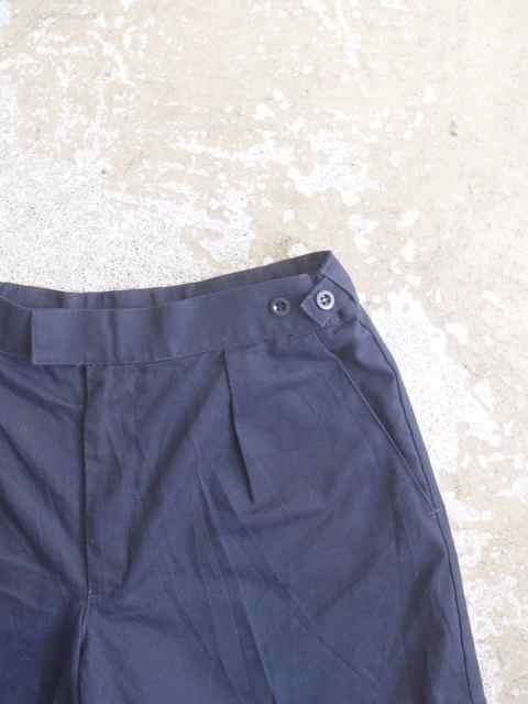 UK shorts