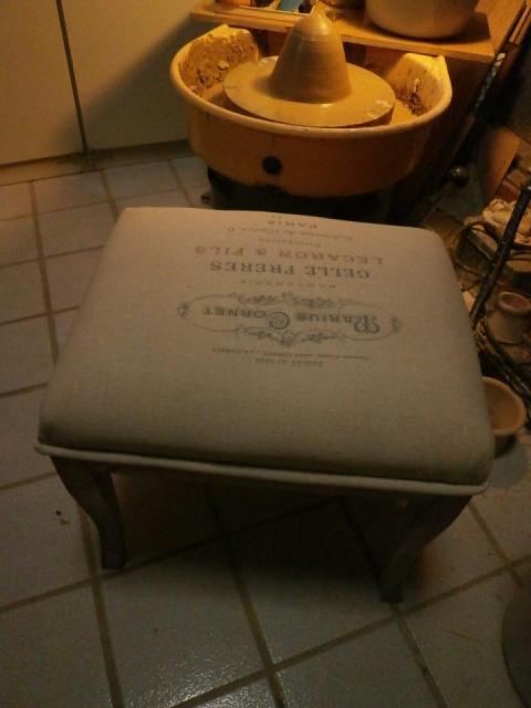 新しい椅子1