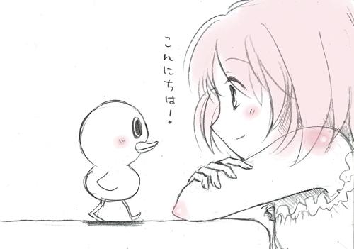 小鴨鴨02