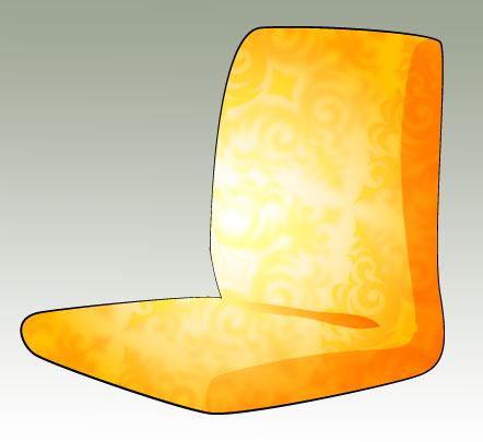 レカロ4座椅子