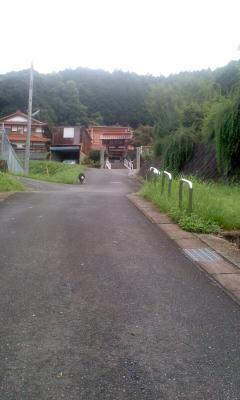 ハウス参道