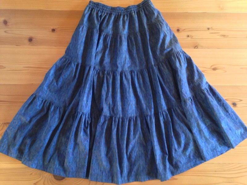 タロックスカート1