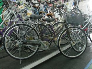 自転車専門店の ダイシャリン ...