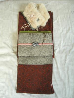 2011クリスマスコーデ2