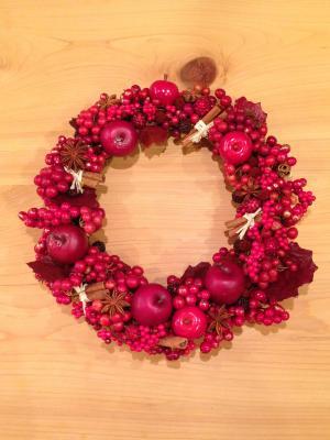 2014クリスマスリース