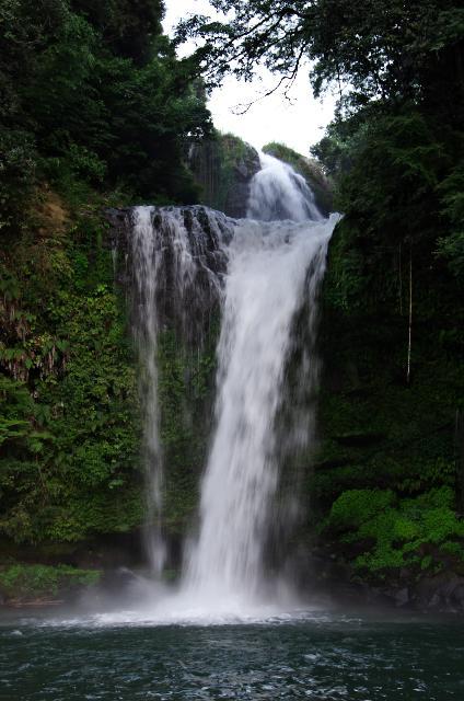 天ケ瀬・慈恩の滝
