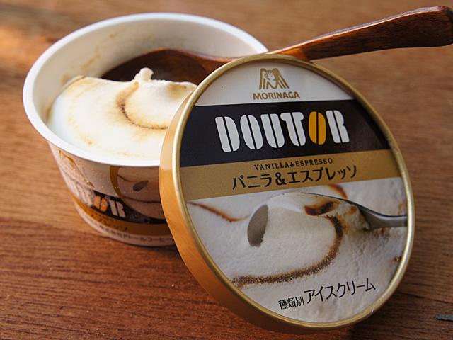 ドトールアイス