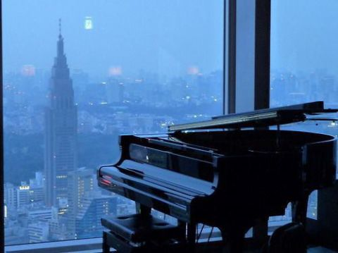 ピアノ 1