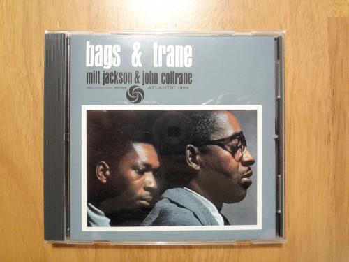 Milt Jackson & John Coltrane / Bags & Trane