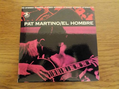 Pat Martino / El Hombre