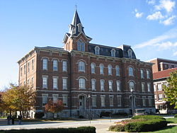Purdue Uni