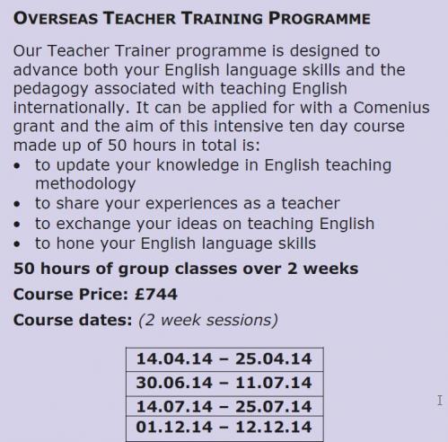 Regent oxford teacher 1